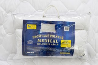 Thermo polštář Medical 60x40